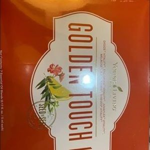 Young living Golden Touch l Brand new in package